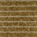 Клеевой бисер на листах, цвет золото