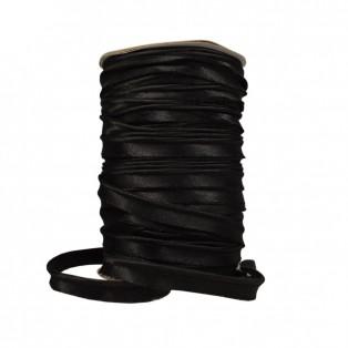 Кант отделочный, цвет черный