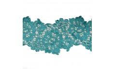 Кружево синтетич. плетеное