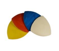 Мел портновский цветной набор