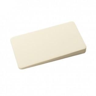 Мел портновский прямоугольный,, цвет белый