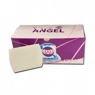 Мел портновский цветной набор  angel , цвет белый