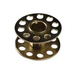 Шпулька для швейной машины металлическая