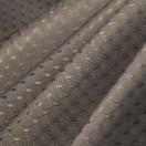 Подкладка полиэстровая, состав: 100% полиэстер, цвет серый