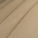 Подкладка трикотажная, состав: 98% полиэстер, 2% эластан, цвет кофе