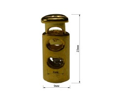 Фиксатор (зажим) пластик под металл