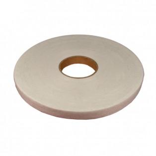 Лента флизелиновая прошивная 2см, цвет белый