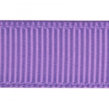 Лента репсовая 2см, цвет 081-фиалка