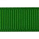 Лента репсовая 2см, цвет 580-зеленый