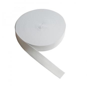 Резинка 4см, цвет белый