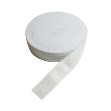 Резинка 5см, цвет белый