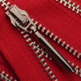Молния металлическая разъемная 3Т, 55см, слайдер-5071, зубцы никель, цвет 0723