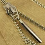 Молния металлическая разъёмная 3Т,55см, слайдер 5071, зубцы никель, цвет 227D
