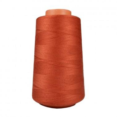 Нитки швейные 40/2 п/э, цвет 110