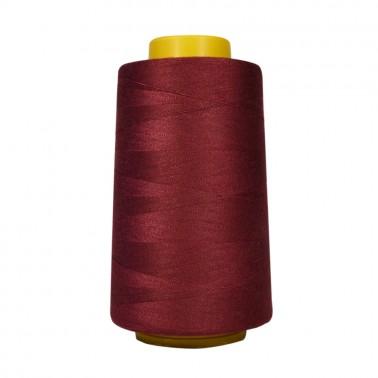 Нитки швейные 40/2 п/э, цвет 125