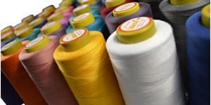 Новая большая поставка швейных ниток 5000Y