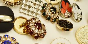 Большая новая ноябрьская коллекция швейной фурнитуры от Фэбрикс